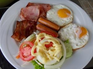 150B自助早餐2