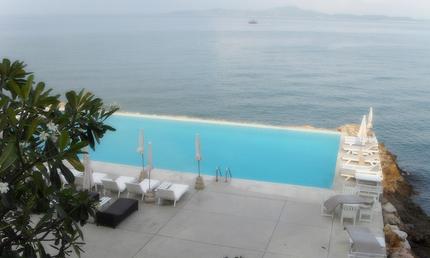 泰優遊一見鍾情的泳池1