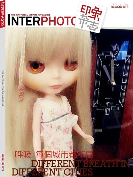 Doll B1