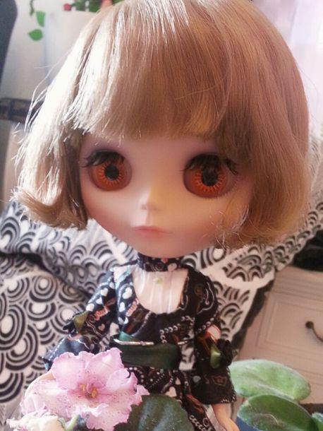 Doll Bee2
