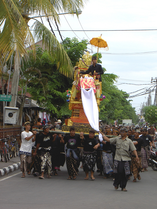 峇里什麼儀式2