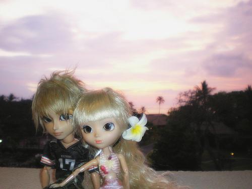 峇里Kuta 的夕陽無限好8