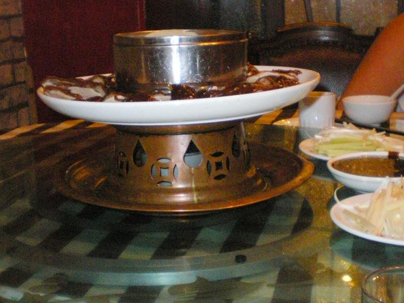 深圳北京烤鴨