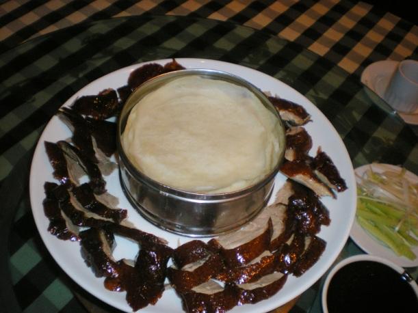 深圳北京烤鴨3