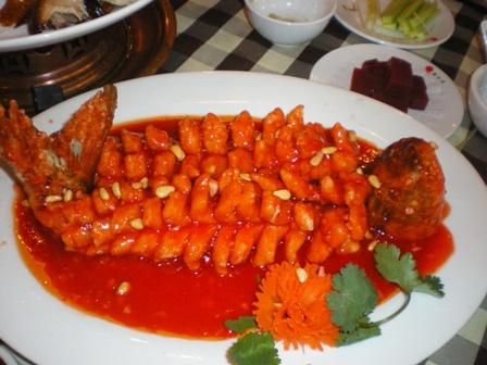 深圳北京烤鴨5