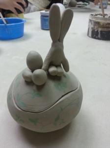 缸瓦舖陶藝班4