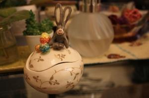 缸瓦舖陶藝班 作品