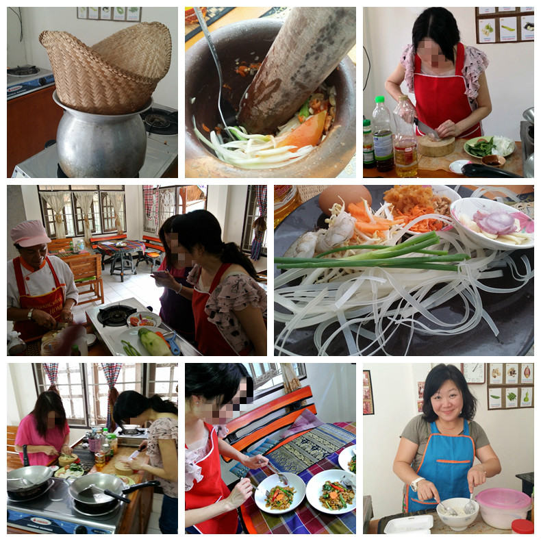thai happy home cooking
